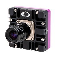 Machine Vision S200 Front