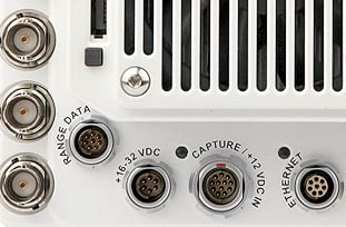 Image of camera detail