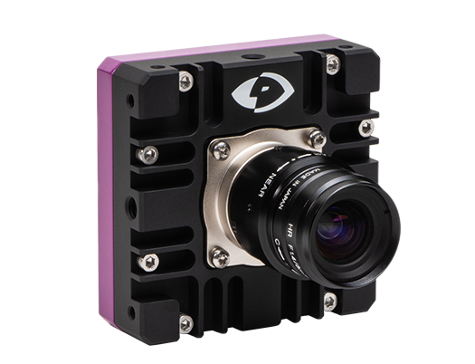 Machine Vision S200 Front Right
