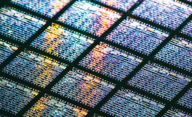 Machine Vision Cells